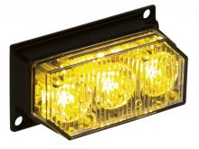 LED BLINKLICHT 10-30V 33 VERCHIEDENE MOTIVE