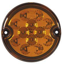 HINTERES LED BLINKLICHT 9-33V